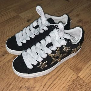 Coach shoes 5